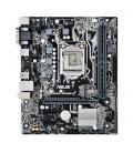 ASUS PRIME B250M-K Intel B250 LGA1151 Micro ATX placa base - Imagen 2