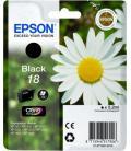 CARTUCHO ORIG EPSON T180140 NEGRO - Imagen 2