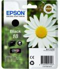 CARTUCHO ORIG EPSON T180140 NEGRO - Imagen 3