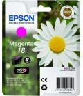 CARTUCHO ORIG EPSON T180340 MAGENTA - Imagen 4
