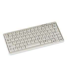 Active Key Teclado Reducido Blanco