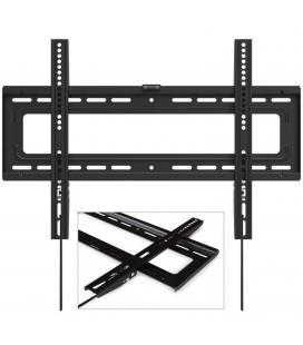 Soporte extraplano fonestar stv-7244n - tamaños entre 32'/55' (81.2/139.7cm) - compatible con tv curvo - máximo vesa 400x400 -