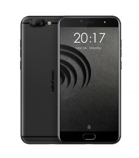 Ulefone Gemini Pro Android Smartphone  - Android 7.1, Deca-Core CPU, 4GB RAM, 1080p Display, 4G, Dual-IMEI, Dual-Lens 13MP Cam