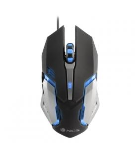 NGS Ratón Gaming GMX-100 7 Colores LED 2200 DPI - Imagen 1