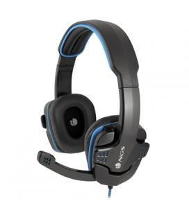NGS Auricular Gaming GHX-505 Micro+Ctrol.Volumen