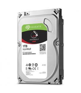 HDD 1Tb Seagate IronWolf 3.5 SATA3 5900rpm