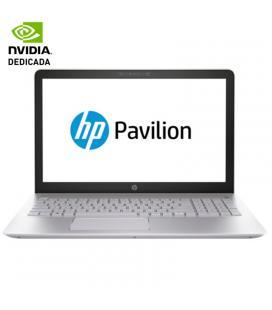 "HP PAVILION 15-CC504NS - I7-7500U 2.7GHZ - 16B - 1TB - NVIDIA GF 940MX 2GB - 15.6"" - W10"