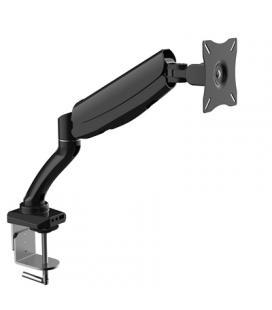 """iggual SEM01 Soporte monitor 10-27"""" escritorio"""
