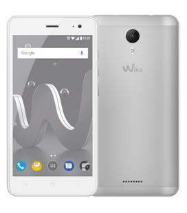 """Wiko JERRY 2 5"""" FWVGA Q1.3GHz 16GB Plata"""