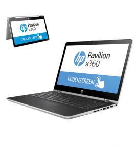 "HP PAVILION X360 14-BA004NS I7-7500U 2.7GHZ - 8GB - 1TB - 14"" TACTIL - W10"