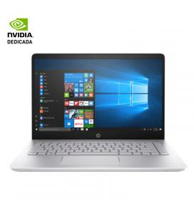 "HP 14-BF002NS - I5-7200U - 12GB - 1TB+128GB SSD - GEFORCE 940MX 2GB - 14"" - W10"