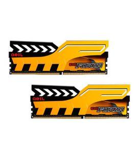 MODULO DDR4 32GB (2X16GB) PC2133 GEIL FORZA YELLOW