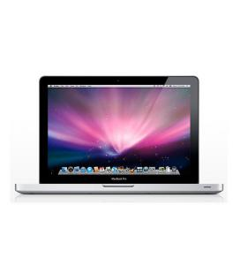 PORTATIL APPLE MACBOOK PRO 13 MID 2017 SILVER - Imagen 1