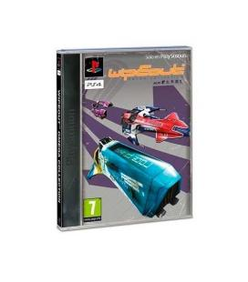 JUEGO VIDEOCONSOLA PS4 WIPEOUT COLLECTION - Imagen 1