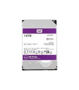 HD 3.5 10TB SATA3 WD 256MB DESKTOP PURPLE