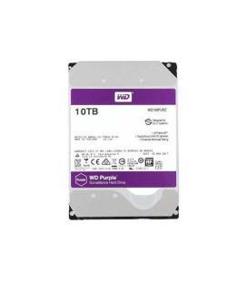 HD 3.5  10TB SATA3 WD 256MB DESKTOP PURPLE - Imagen 1