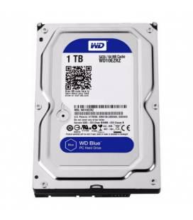 HD 3.5 1TB SATA3 WD 64MB DESKTOP BLUE - Imagen 1