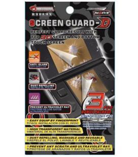 Protector Pantalla 3DS - Imagen 1
