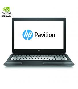 HP PAVILION 15-CC501NS - I5-7200U 2.5GHZ - 12GB - 1TB - GEFORCE 940MX 2GB - 15.6 - W10