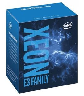 CPU INTEL XEON E3-1275V6 4CORE BOX 3.8GHz 8MB GRAPH.INT. LGA1151 - Imagen 1