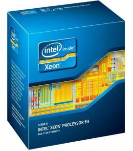 CPU INTEL XEON E3-1220V6 4CORE BOX 3.0GHz 8MB LGA1151 - Imagen 1