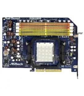 ADAPTADOR ASROCK AM2 SOCKET 940 CPU UPGRADE (AM2CPU BOARD) - Imagen 1