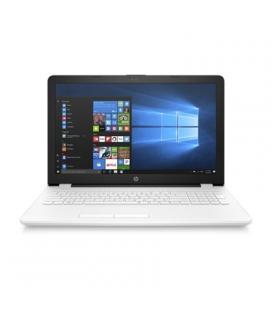"""HP 15-BW007NS A9-9420 8GB 1TB W10 15.6"""" blanco - Imagen 1"""
