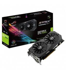 Asus Strix GeForce GTX 1050 Ti 4GB GDDR5