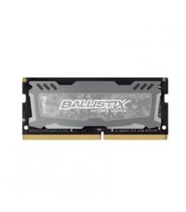 Crucial Ballistix Sport LT soDim 8GB DDR4 2400MHz