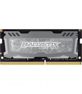 Crucial Ballistix Sport LT soDim 16GB DDR4 2400MHz - Imagen 1