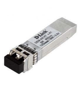 D-Link DEM-431XT Transceptor SFP+ 10GB 300m