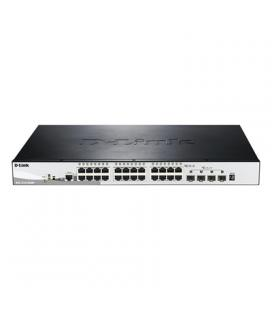 D-Link DGS-1510-28XMP Switch 24xGB 4x10GB SFP+