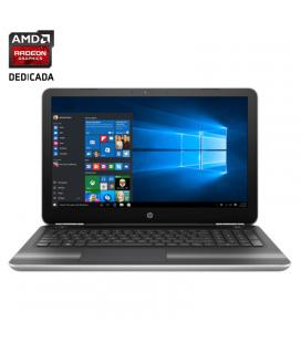 HP 15-BS022NS - I7-7500U 2.7GHZ - 8GB - 1TB - AMD RADEON 530 2GB - 15.6 - W10