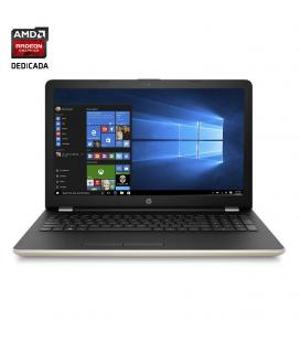 HP 15-BS023NS - I7-7500U 2.7GHZ - 8GB - 1TB - RADEON 530 4GB - 15.6 - W10