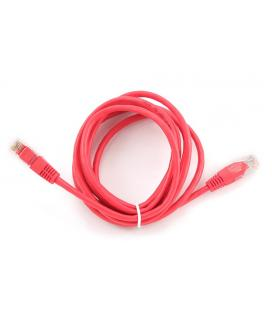Gembird PP12-2M/R 2m cable de red