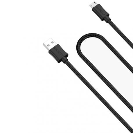 CABLE USB CYGNETT SOURCE NEGRO - Imagen 1