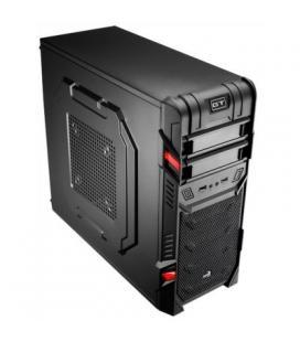Aerocool Caja Semitorre GT Advance Black USB3.0