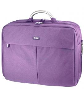 MALETÍN E-VITTA BUSINESS PLUS PURPLE
