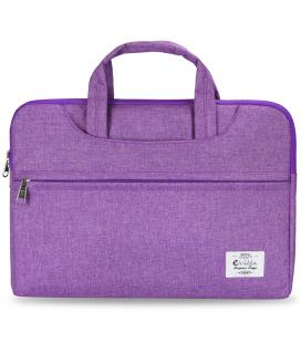 FUNDA E-VITTA BUSINESS SLEEVES PURPLE