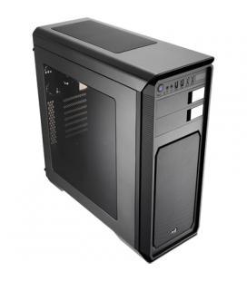 Aerocool Caja Semitorre ATX AERO800GR USB3.0+L.Tar