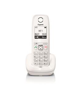 TELEF. INALAMBRICO DECT DIGITAL GIGASET AS405 BLAN - Imagen 1