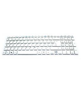 Teclado Acer Aspire 5830TG Blanco - Imagen 1