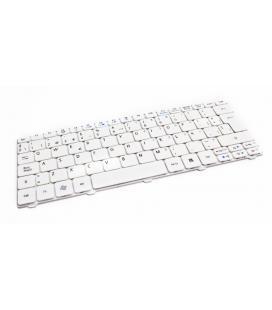 Teclado Acer Aspire One AO532H Series Blanco - Imagen 1
