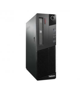 PC SOBREMESA LENOVO THINKCENTRE M83 I3-4170 3.7GHZ - 4GB DDR3 - 500GB -  FREEDOS