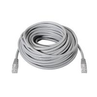 LATIGUILLO/CABLE RED NANO CABLE RJ45 CAT.6 UTP AWG24 10M GRIS