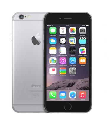APPLE IPHONE 6 32GB GRIS - Imagen 1