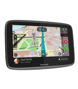 GPS TOMTOM GO LIVE PROF - Imagen 1