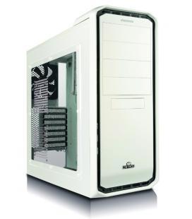 TORRE ATX ENERMAX OSTROG BLANCO / NEGRO ECA3253-WB / HASTA 7 VENTILADORES ECA3253-WB