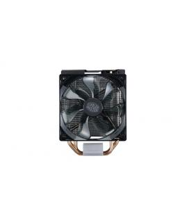 VENTILADOR CPU COOLER MASTER HYPER 212 LED TURBO (BLACK TOP COVER)