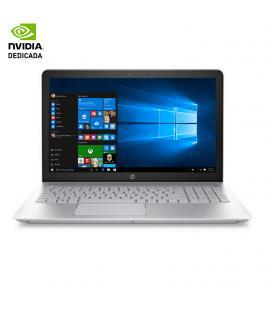 HP PAVILION 15-CC502NS - I5-7200U 2.5GHZ - 12GB - 1TB - GEFORCE 940MX 2GB - 15.6 - W10